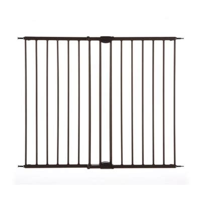 north states supergate easy swing and lock metal gate north states bronze easy swing lock gate canada online
