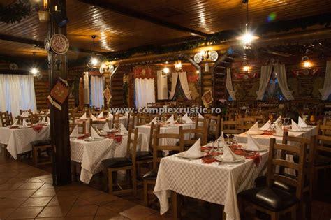 Traditional Home Interior restaurant rustic pensiunea rustic cazare constanta