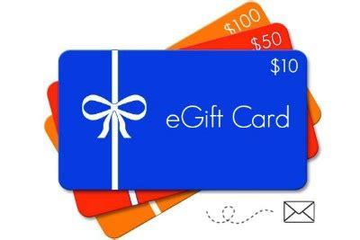 Custom E Gift Cards - egift cards