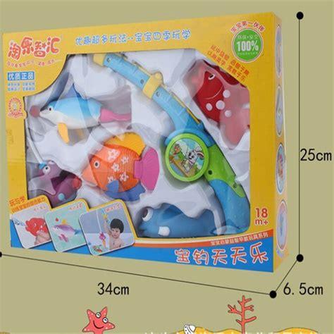 bathtub fishing game free shipping abs bathroom fishing toys for kids bath toys