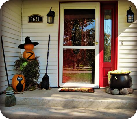 Halloween Decorations You Can Make At Home by Halloween Decorations That You Can Make At Home Great