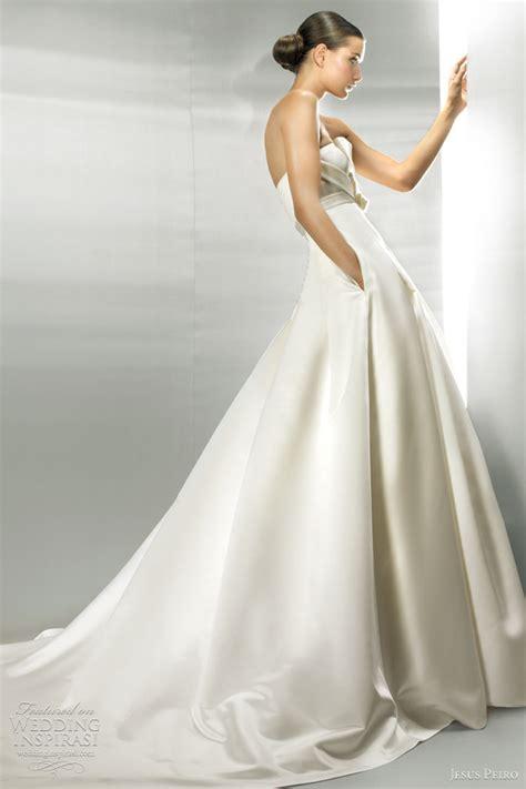 just bee fashion trend wedding dress