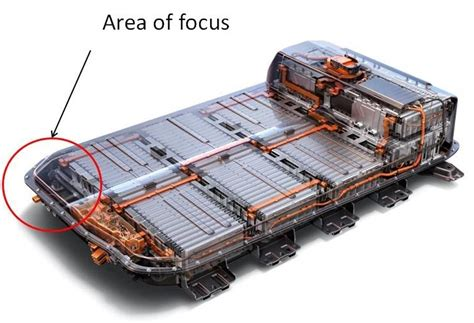 Tesla Battery Cooling Chevy Bolt 200 Mile Ev Battery Cooling And Gearbox Details