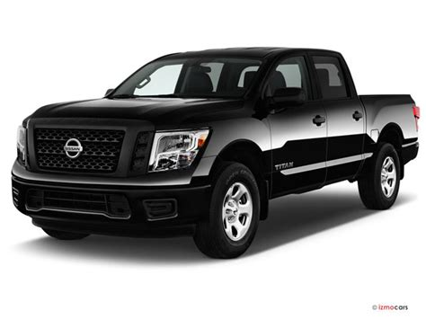Nissan Titan Nissan Titan Prices Reviews And Pictures U S News