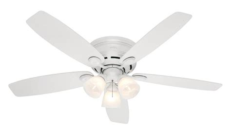 ceiling fans with bright led lights hton bay led ceiling fan roselawnlutheran