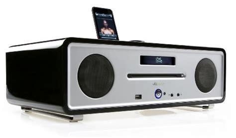 Vita Audios Stylish Dab Radio by Vita Audio R4 I Ims Cd Kompaktanlage Ipod Iphone Dock