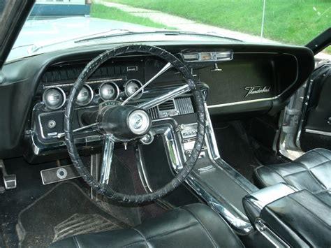 auto upholstery ta 1966 ford thunderbird upholstery