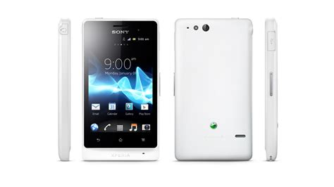 Hp Sony Xperia Go Detail sony se android 外電消息 索尼發表xperia go與acro s防水手機 手機