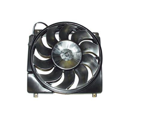cherokee electric fan upgrade crown automotive 52028337ac electric fan 97 01