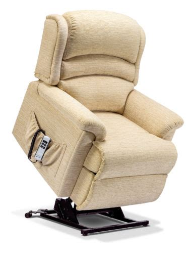 small fabric recliners windsor small fabric lift rise recliner sherborne