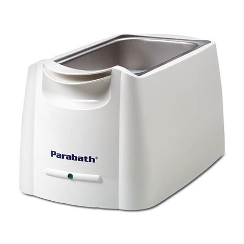 Paraffin Bath by Parabath Paraffin Bath Paraffin Bath Units And Supplies