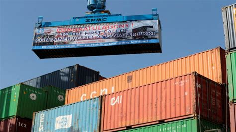 gst on international freight to make air cargo non competitive industry moneycontrol