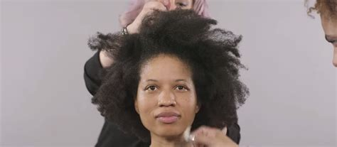 100 years hairstyle images 100 years of black hairstyles in 1 minute w marshay clip