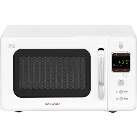 Kalong Rajut White Kr Wh cheap microwave ovens sales deals and cheapest microwaves at argos currys ao