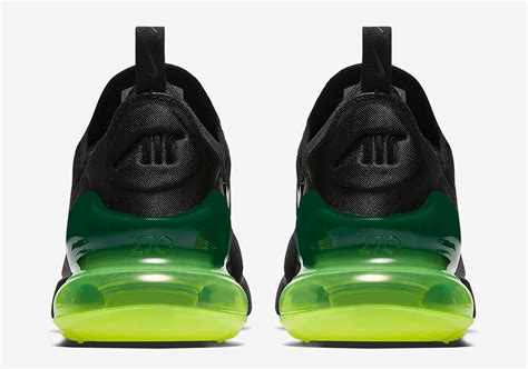 News Roundup Greener Air Con Whaling Ship On And More by Nike Air Max 270 Quot Neon Green Quot Ah8050 011 Release Info