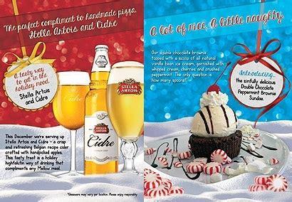 Stella Artois Sweepstakes - helloworld mellow mushroom stella artois launch holiday sweepstakes 12 17 2014