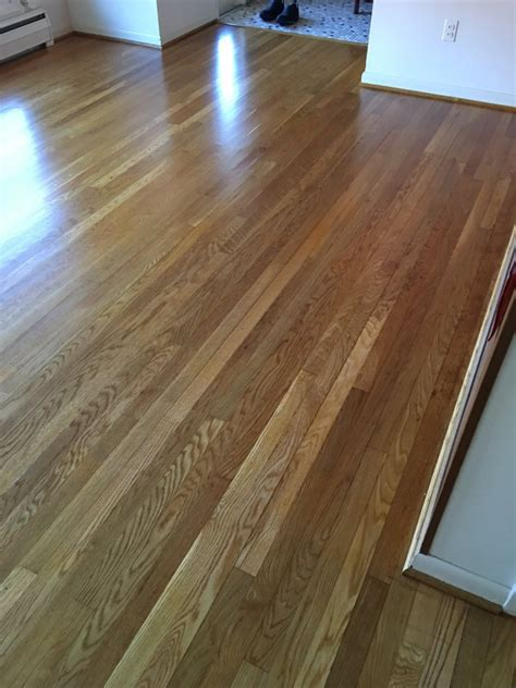 floor is flooring finish with pro image satin finish general finishes design center