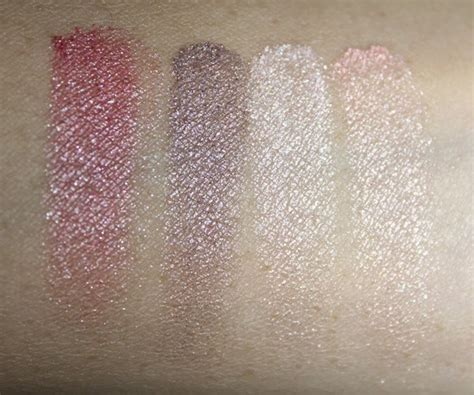 Eyeshadow Caring Color caring colours happy eyeshadow amuse me review swatch