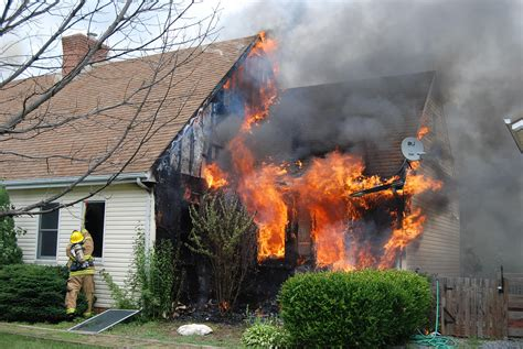 house fires after the fire frederick county md official website