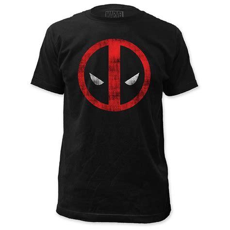 Deadpool 3 T Shirt deadpool logo s t shirt superheroden