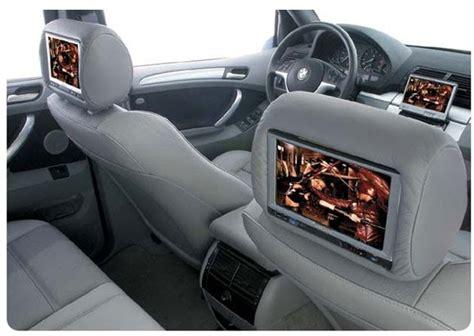 Tv Interior Mobil aksesoris interior mobil yang memberi kesan mewah
