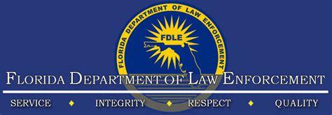 Fdle Arrest Records Fdle Arrests Mc Corrections Officer Treasure Coast Connecting Our Communities