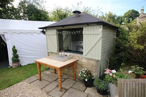 Sheds Barbecue by The Carpenters Arms Burford Restaurant Reviews Phone
