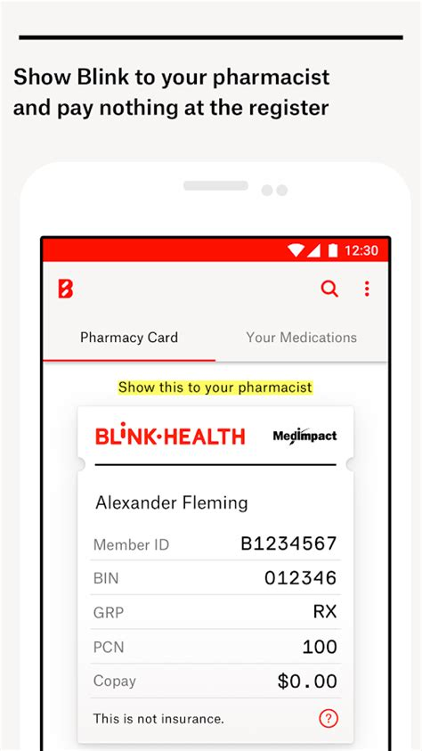 Top Blink Blink By Leecy Store blink health low rx prices android apps on play