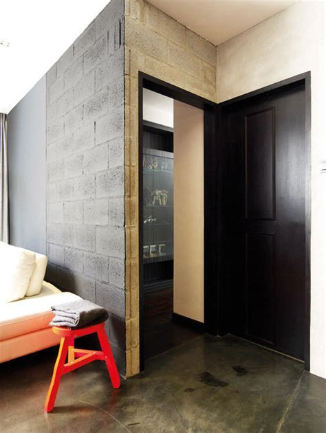 Where (and where not) to use concrete in the home   Home
