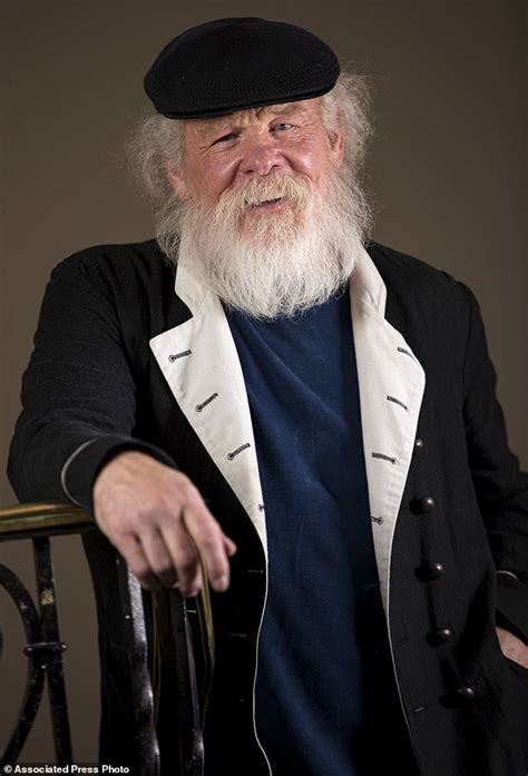 Nick Nolte Is A New Celebamour by Nick Nolte Looks Back On His Roles Drugs And Mug