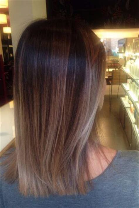 hair color ash brown to ash blonde sombre hair color melt 75 sombre hair ideas for a stylish new look hair motive