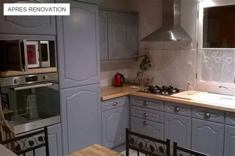 Cuisine Renovation Plan De Travail