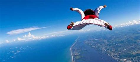 sky dive 10 interesting skydiving facts my interesting facts
