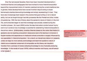 Example Of Conclusion In Research Paper Gallery For Gt Conclusion Examples