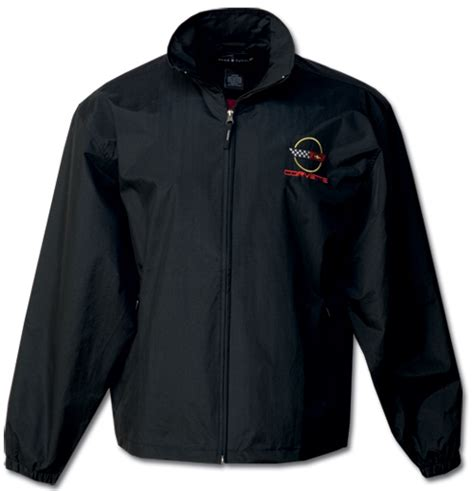c4 corvette tournament jacket chevy mall