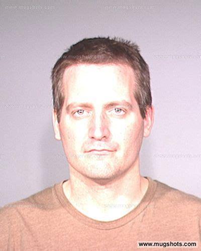 Dakota County Mn Arrest Records Allen Lachowitzer Mugshot Allen Lachowitzer