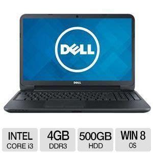 Dell Inspiron 15 I15rv 3763blk dell inspiron 15 notebook pc 3rd generation intel