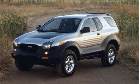 how to fix cars 1999 isuzu vehicross free book repair manuals classic car focus 1999 isuzu vehicross