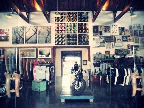 Deus Ex Machina Siluet Store Sls deus ex machina bali the store motorcycle bali the o jays and deus ex