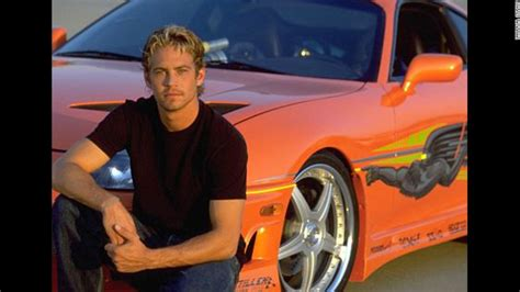 fast and furious for paul paul walker s death video shows car erupted in flames