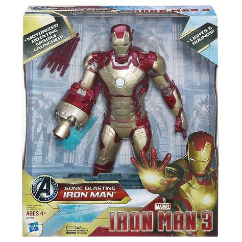 Figure Iron 3 Cosbaby Toys Mainan Toys iron 3 10 inch figure sonic blasting iron gold www toysonfire ca