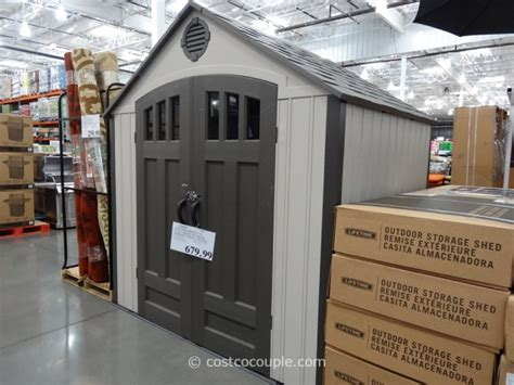 Costco Sheds by Outdoor Shed Costco