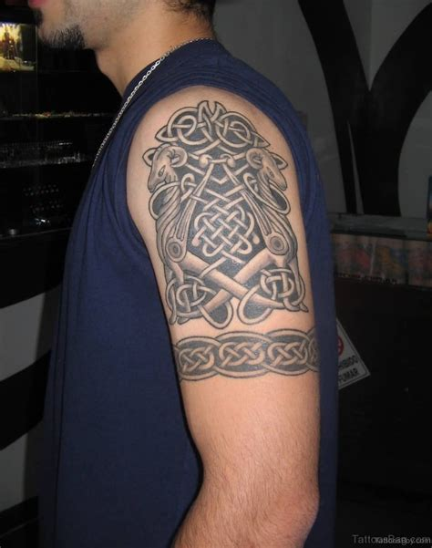 celtic tattoo designs for arms 50 best celtic tattoos for shoulder