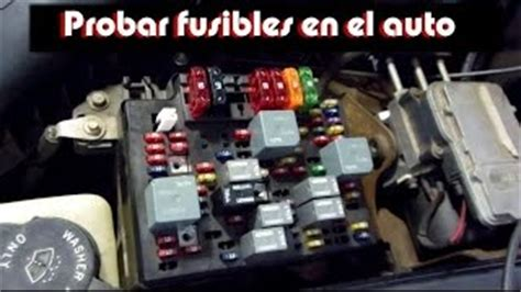 como cambiar el fusible de un auto play youtube video como saber sin un fusible de auto no