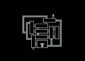 Fnaf 3 camera map look at them vent lined paths by minesheeep on
