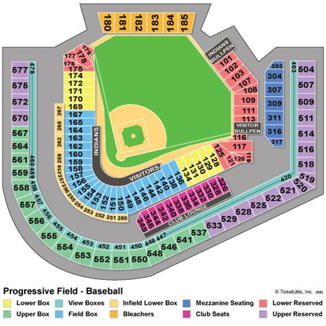 seats discount codes indians seating chart cleveland indians tickets discount