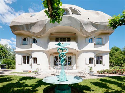 how house ih iconic houses