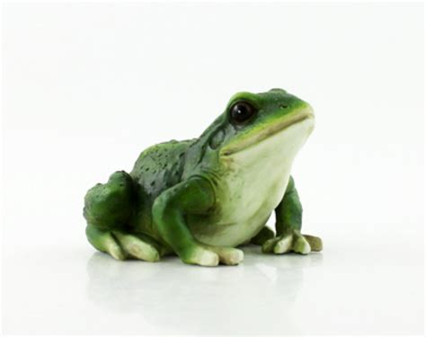 deko frosch garten frosch kr 246 te unke lurch keramik garten deko tier figur