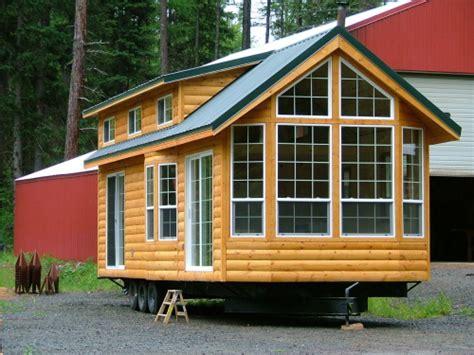 Mini Portable Cabins by Classic Loft Log Exterior Rich S Portable Cabins