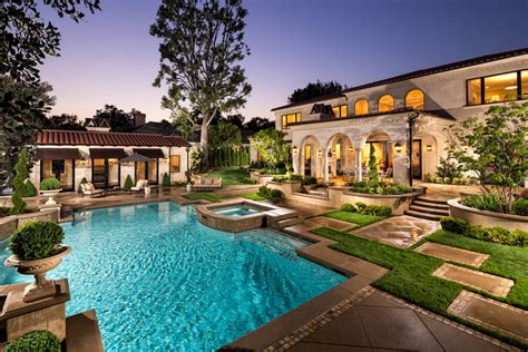 mediterranean pools home tour modern mediterranean beauty in san gabriel valley